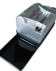 Sigarettenvuller zelf sigaretten maken Zorr Powermatic 2
